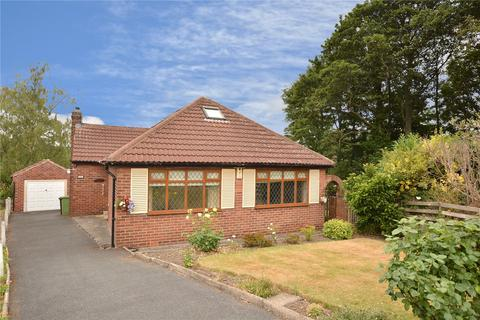 2 bedroom detached bungalow for sale - Allerton Grange Walk, Leeds, West Yorkshire