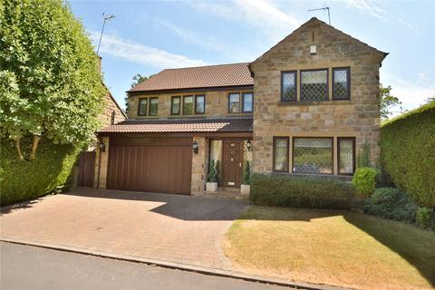 4 bedroom detached house for sale - Syke Green, Scarcroft, Leeds, West Yorkshire
