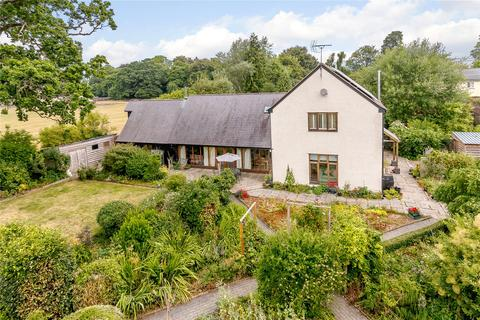 4 bedroom detached house for sale - Greenfield Road, Presteigne, Powys