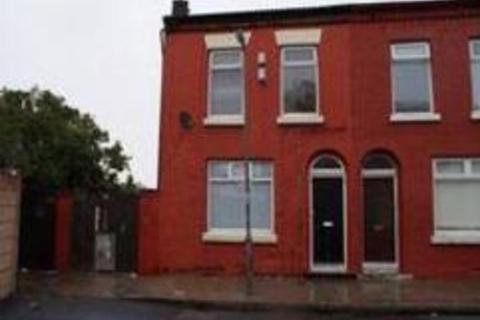 1 bedroom flat for sale - Vicar Road, Liverpool, L6