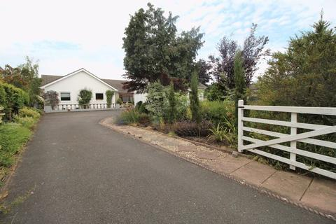 4 bedroom bungalow for sale - Pill Row, Caldicot