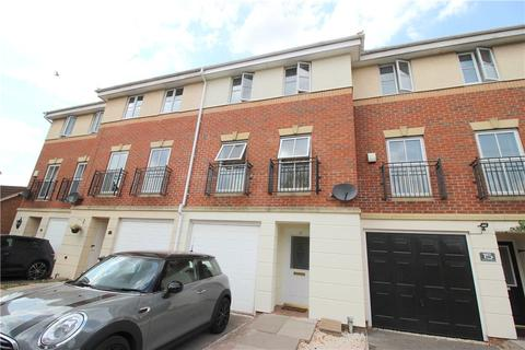3 bedroom townhouse for sale - Oakfields Grove, Spondon