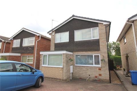 3 bedroom detached house for sale - Morley Gardens, Oakwood