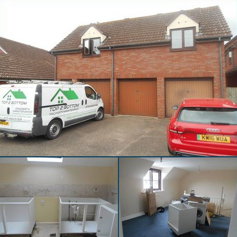 2 bedroom house to rent - Hutchings Mead, Exeter