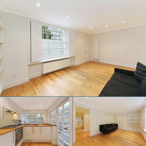 1 bedroom flat to rent - Kildare Terrace, London
