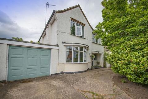 3 bedroom detached house for sale - Derwent Avenue, Allestree, Derby