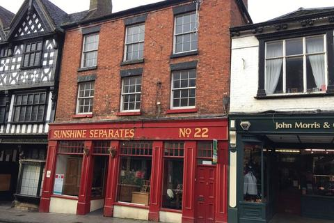 1 bedroom apartment to rent - Flat D, 22 High Street, Whitchurch