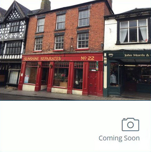 2 bedroom apartment to rent - Flat D, 20-22 High Street, Whitchurch