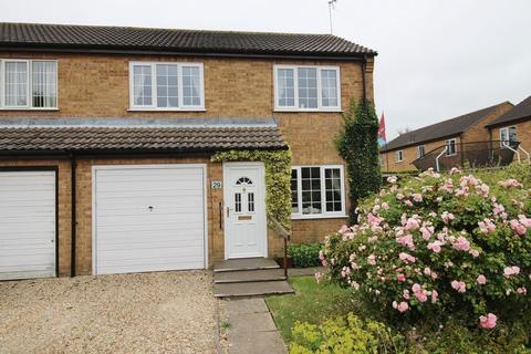 3 bedroom semi-detached house for sale - Ramsay Close, Skegness