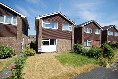 3 bedroom detached house for sale - Eagle Drive, Patchway, Bristol