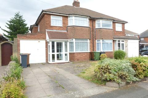 3 bedroom semi-detached house for sale - Mayfield Road, Streetly