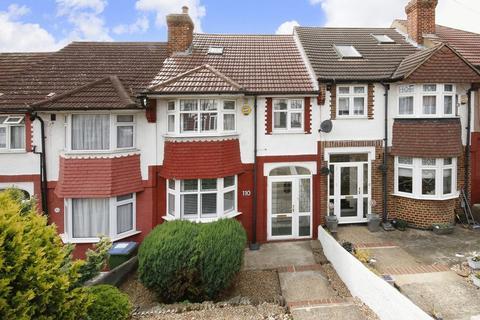 3 bedroom terraced house for sale - Castlewood Drive, Eltham SE9