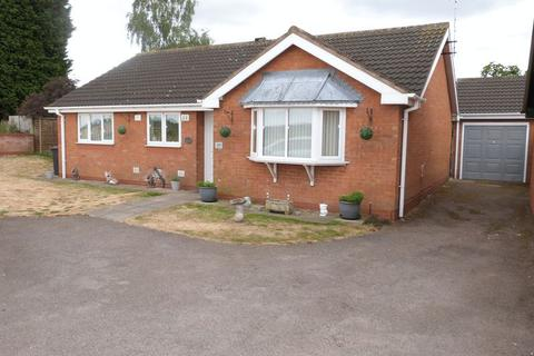 3 bedroom detached bungalow for sale - Colby Road, Thurmaston