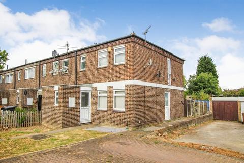 3 bedroom terraced house for sale - Sandringham Drive, Derby