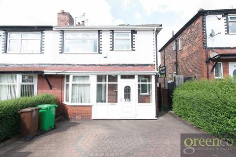 3 bedroom semi-detached house to rent - Huntley Road, Manchester
