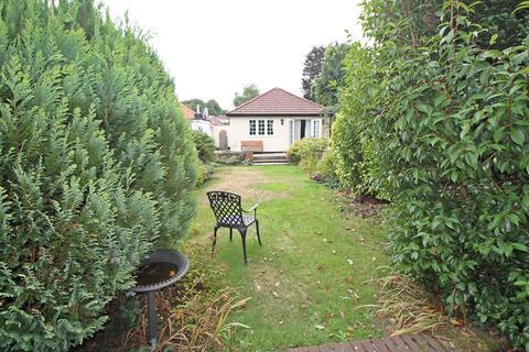 3 bedroom bungalow for sale - Mon Crescent, Bitterne, Southampton, SO18 5QU