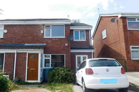 4 bedroom semi-detached house for sale - The Fairway, Manchester