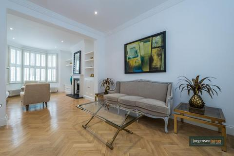 4 bedroom house for sale - Purves Road, London, NW10 5TB