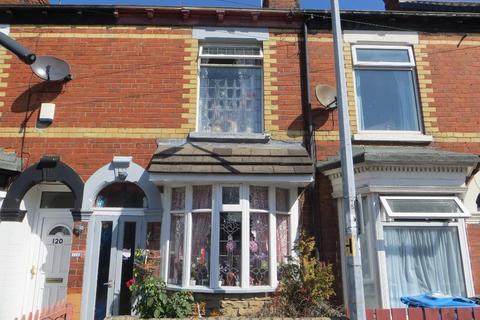 2 bedroom terraced house for sale - Blenheim Street, Hull, HU5 3PN