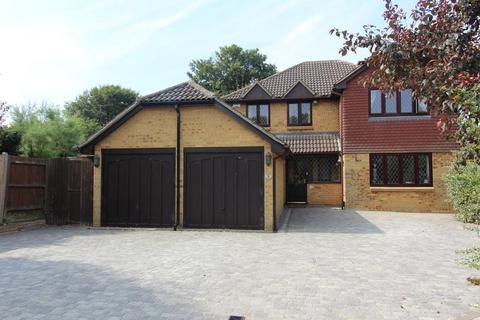 4 bedroom detached house for sale - Durley Gardens, Orpington, Kent, BR6 9LL