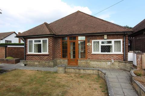 3 bedroom detached bungalow for sale - Chelsfield Lane, Orpington, Kent, BR6 7RR