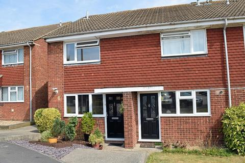2 bedroom end of terrace house for sale - Silvesters, Harlow, Essex, CM19 5NN