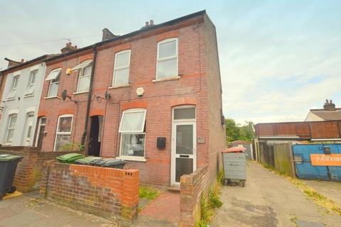 2 bedroom end of terrace house for sale - Butlin Road, Luton, Bedfordshire, LU1 1LD