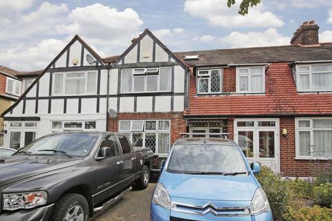 4 bedroom terraced house for sale - Aviemore Way, Beckenham