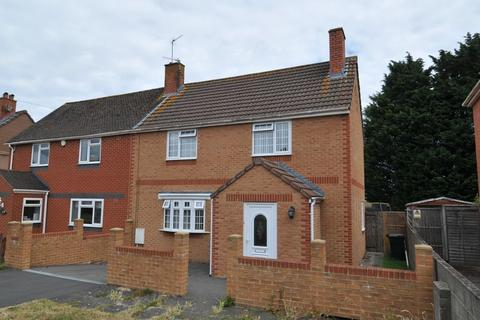3 bedroom semi-detached house for sale - Walsh Avenue, Hengrove, Bristol, BS14