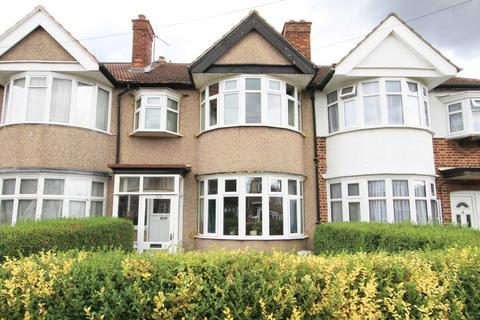 3 bedroom terraced house for sale - Exeter Road, Harrow