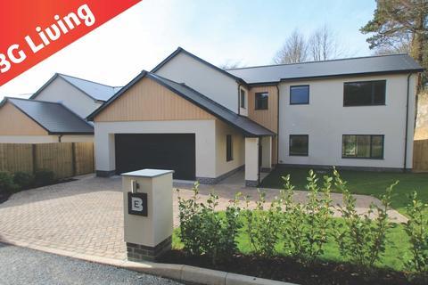 5 bedroom detached house for sale - Looseleigh Lane, Derriford