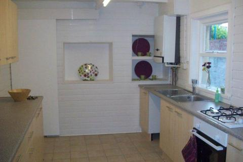 4 bedroom house to rent - Ruby Street , Cardiff,
