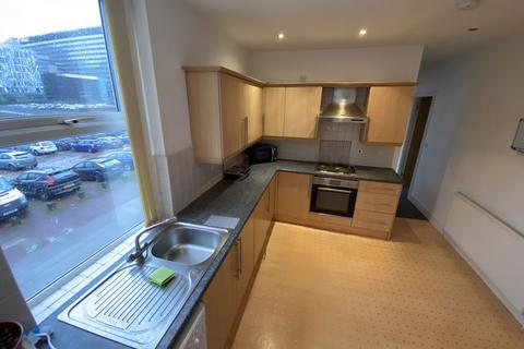 1 bedroom apartment - Highfield Street City Centre L3