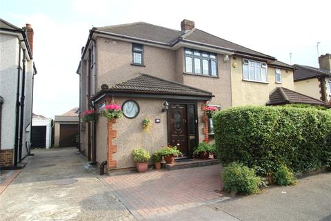 3 bedroom semi-detached house for sale - St. Andrews Avenue, Hornchurch, RM12