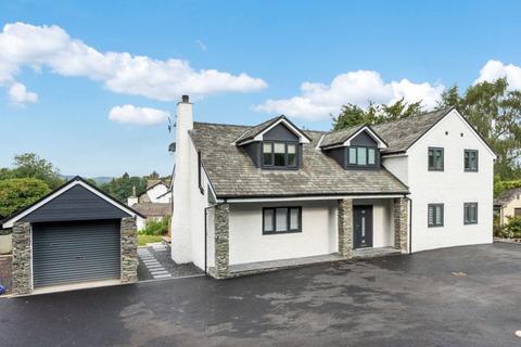 4 bedroom detached house for sale - 2 Oakland Drive, Windermere, Cumbria, LA23 1AS