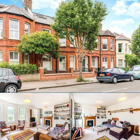 4 bedroom maisonette for sale - Felsham Road, Putney, London, SW15