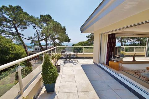 3 bedroom penthouse for sale - Westminster Road, Branksome Park, Poole, Dorset, BH13