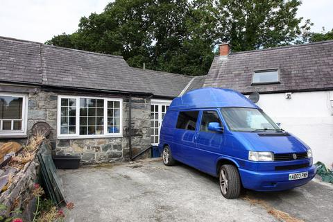 2 bedroom cottage for sale - Talybont, Bangor, North Wales
