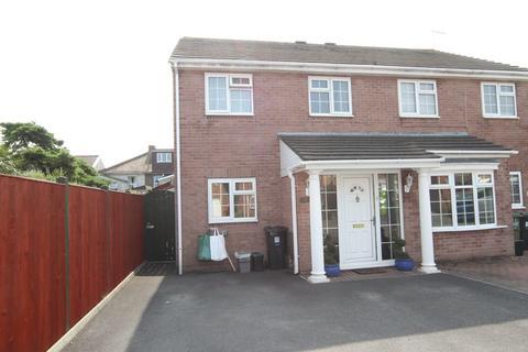 3 bedroom semi-detached house for sale - Footshill Close, Bristol