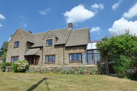 3 bedroom detached house to rent - Sibford Gower