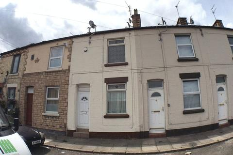 2 bedroom terraced house to rent - South Grove, Liverpool