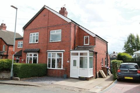 2 bedroom semi-detached house for sale - Crescent Grove, Hartshill