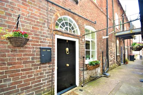 3 bedroom terraced house for sale - 5 Over The Square, High Street, Ironbridge, TF8