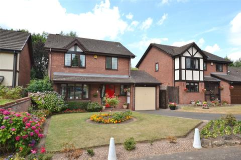 3 bedroom detached house for sale - 4 Everglade Road, Priorslee, Telford, TF2