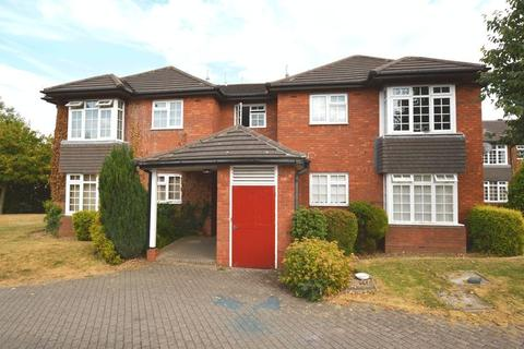 1 bedroom apartment to rent - Oaklands Croft, Sutton Coldfield