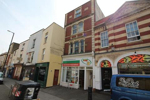 1 bedroom flat to rent - West Street, Old Market, Bristol