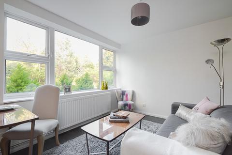 Studio to rent - Coysh Court, Keswick Road