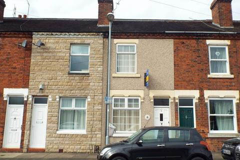 2 bedroom terraced house to rent - Lime Street, Stoke-On-Trent