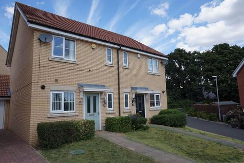 2 bedroom semi-detached house for sale - Masters Crescent, Basildon