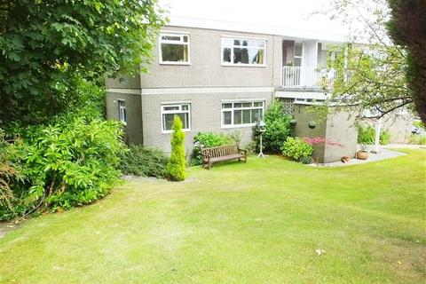 2 bedroom flat for sale - Hallam Grange Close , Fulwood, Sheffied, S10 4BN